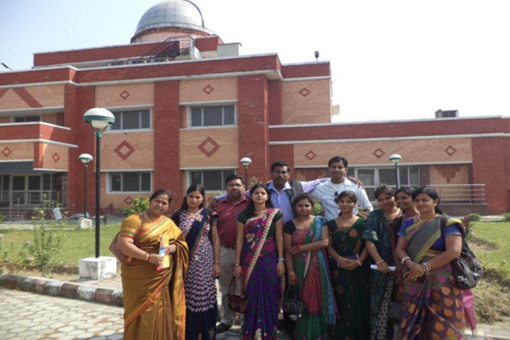 MKD Children Academy- Educational Tour