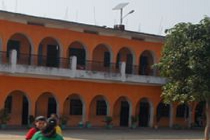 MNB Memorial Public School-School View