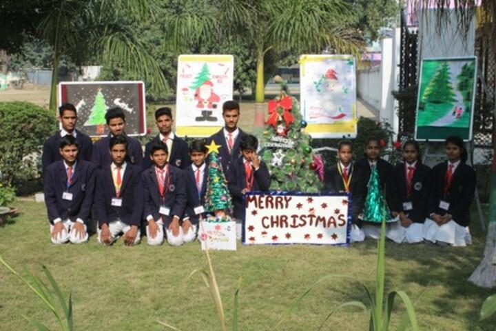 Sunflower School-Christmas Celebration