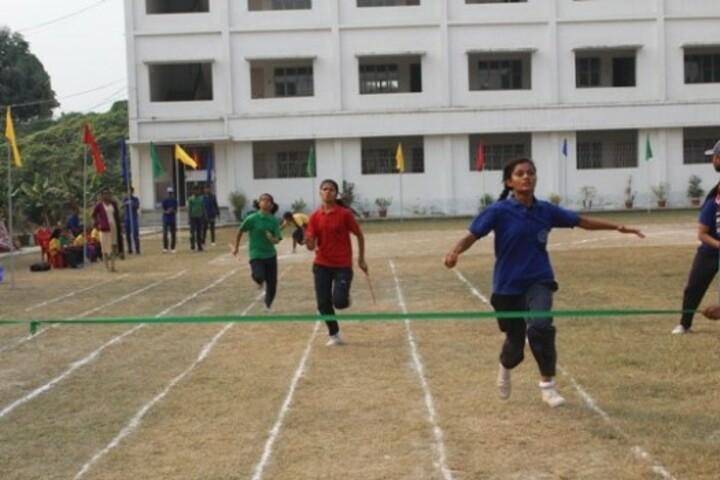 Sunflower School-Sports
