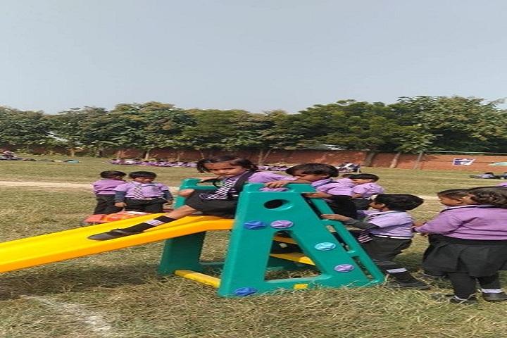 M V Convent School and College-Kindergarten