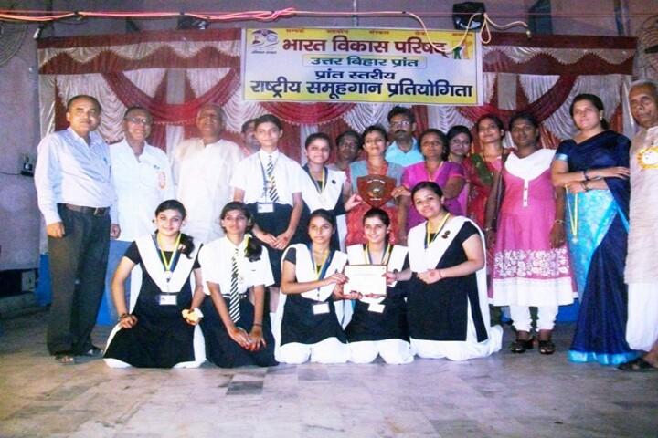 Sunshine Prepratory High School-Achievement