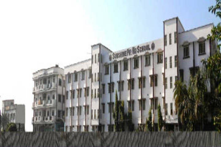 Sunshine Prepratory High School-Campus-View