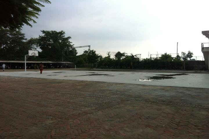 Sunshine Prepratory High School-Play-Ground