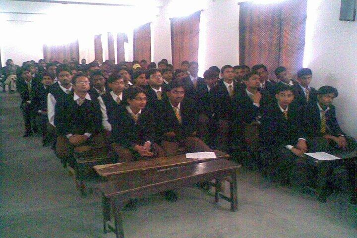 Sunshine Prepratory High School-Workshops