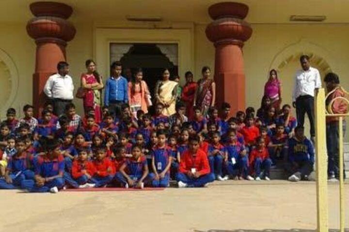 Maa Durgavati Public School-Tour