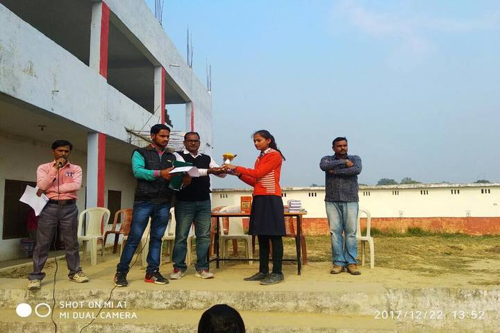 Maa Kaushilya Secondary School-Achievement