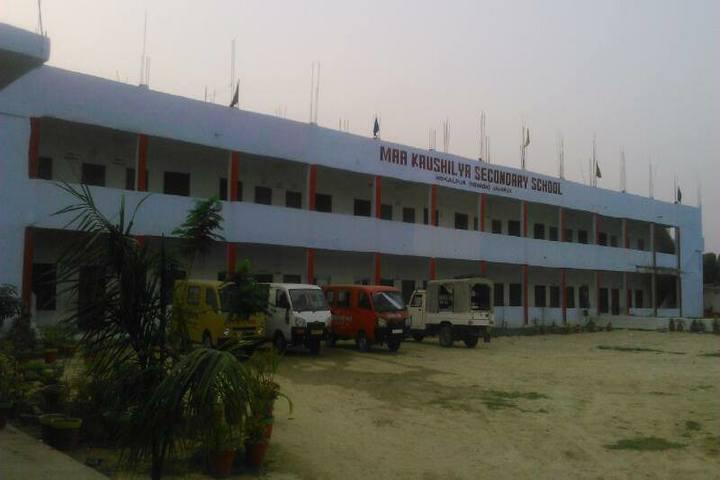 Maa Kaushilya Secondary School-Campus-View
