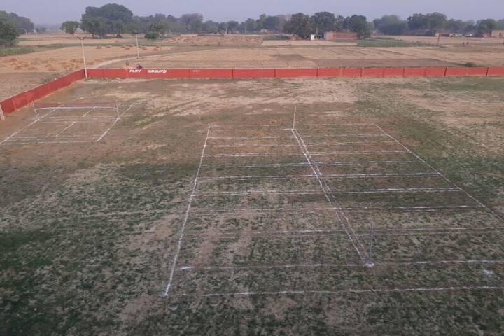 Maa Kaushilya Secondary School-Play-Ground
