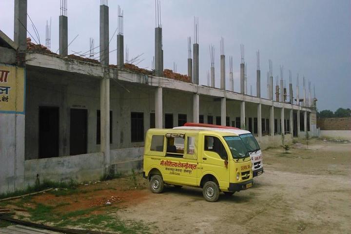 Maa Kaushilya Secondary School-Transport