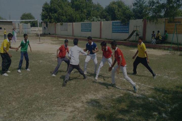 Maa Sharda Public School-Sports