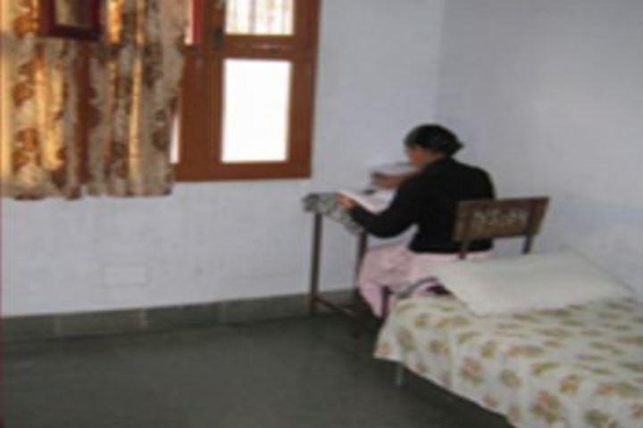 Maa Tripur Sundari Public School-Hostel