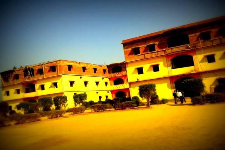Maa Tripur Sundari Public School-Play-Ground