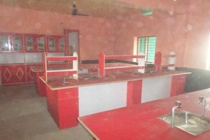 Sunshine School-Physics Lab