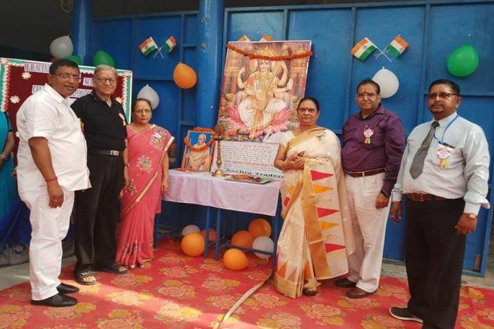 Madhav Rao Scindia Public School-Guest