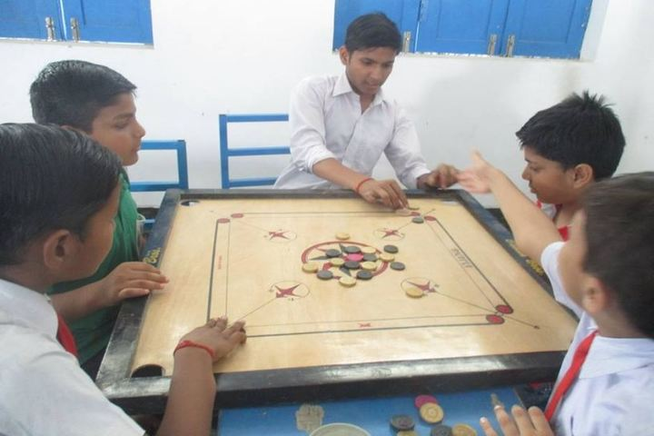 Madhav Rao Scindia Public School-Indoor Games