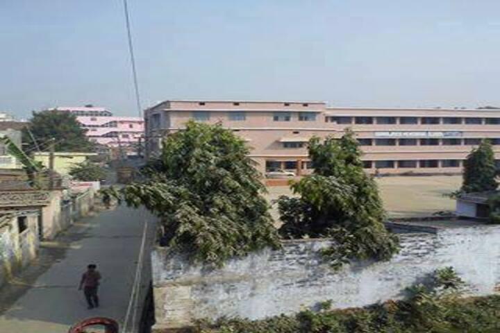 Surajdeo Memorial School-School Building