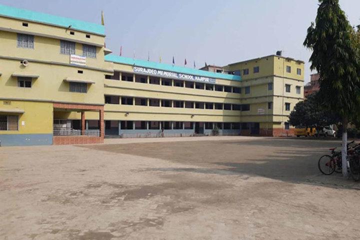 Surajdeo Memorial School-Campus View