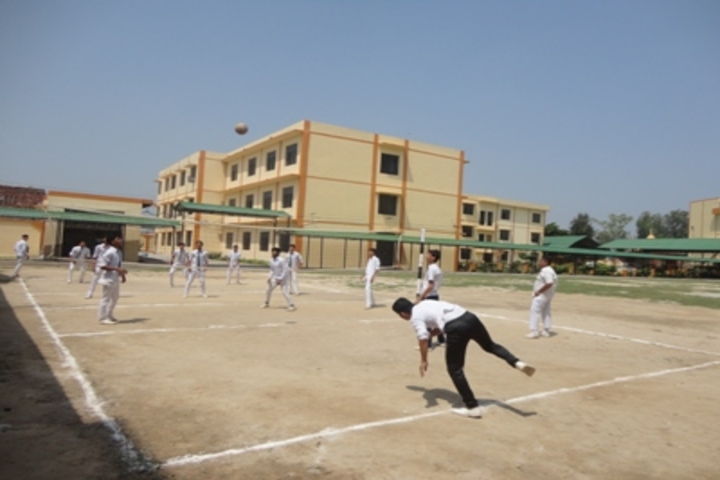 Maharaja Agrasen Public School-Sport