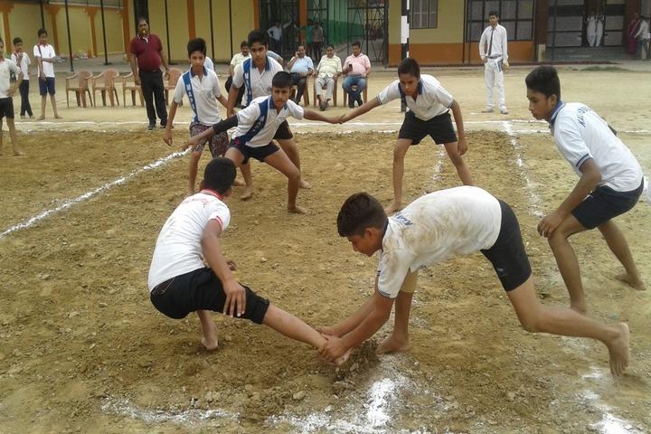 Maharaja Agrasen Public School-Sports1