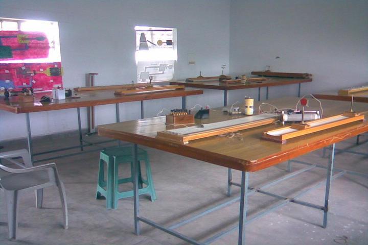 Maharishi Vidya Mandir-Lab1