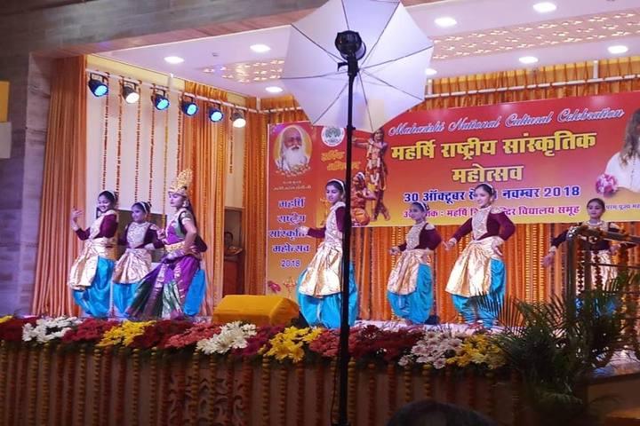 Maharishi Vidya Mandir-Annual-Day
