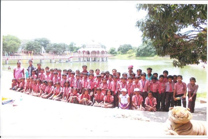 Sutara Mehi Mission School-Educational Tour