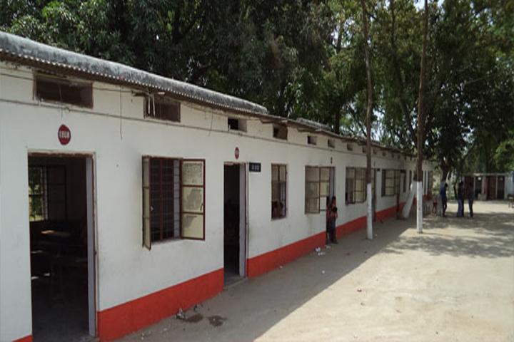 Sutara Mehi Mission School-School