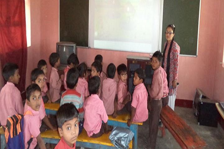 Sutara Mehi Mission School-Fun Time