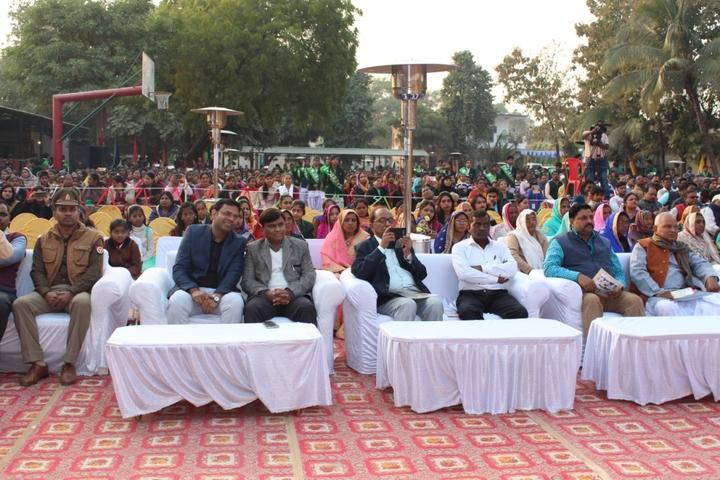 Mahatama Jyoti Rao Phule Public School-Annual Function