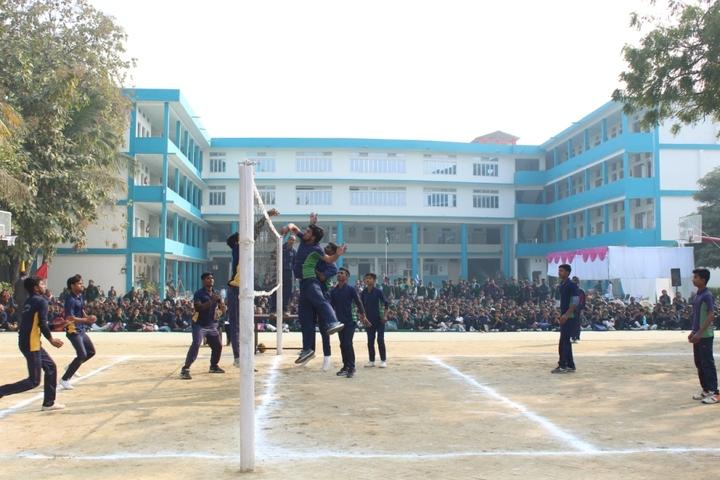 Mahatama Jyoti Rao Phule Public School-Sports