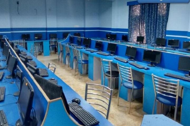 Mahatma Hansraj Modern School-Computer lab