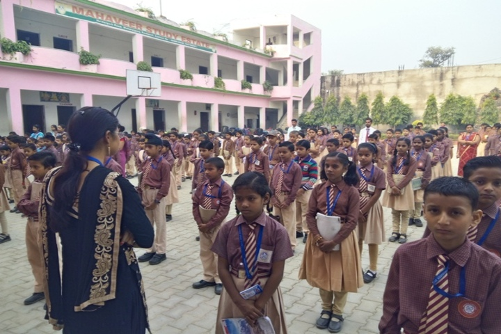Mahaveer Study Estate-Assembly