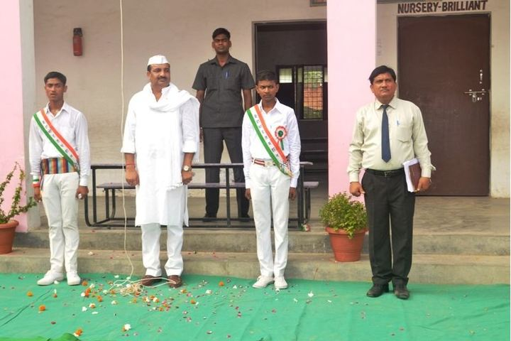 Mahaveer Study Estate-Independence day