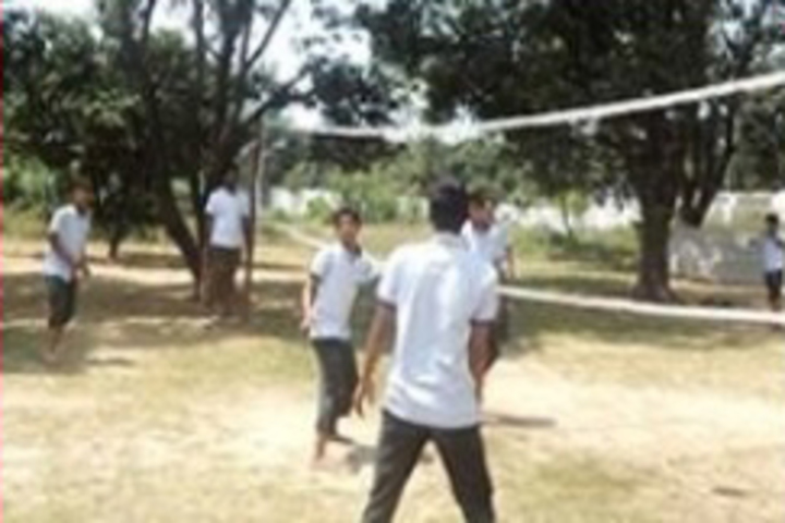 Mahaveeri Devi Public School-Sports