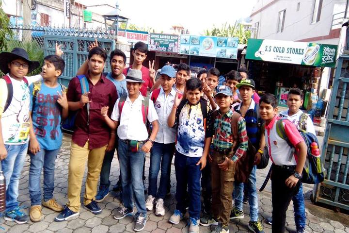 Mahi International School-Excursion