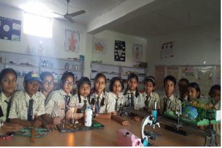 Mahima Public School-Activity