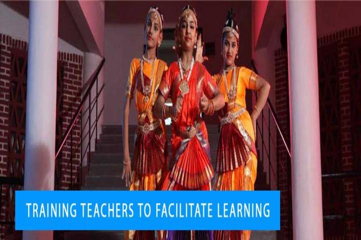 Takshila School-Cultural Activity