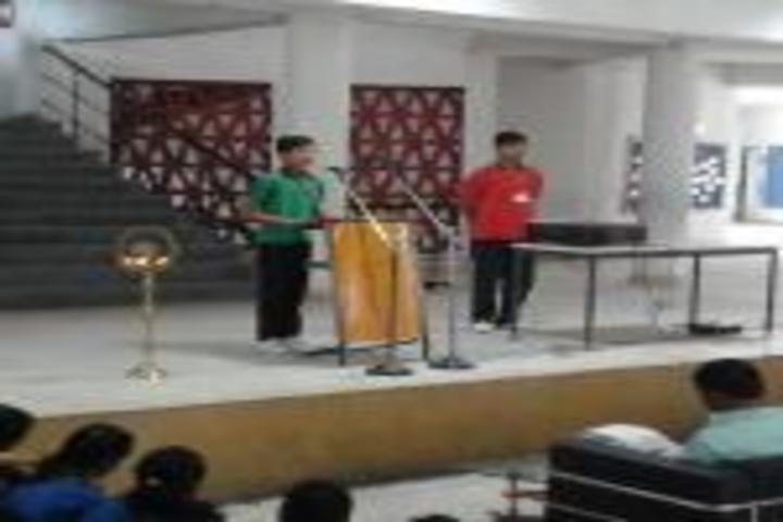 Takshila School-Hindi Diwas