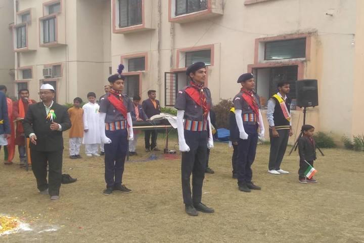 Takshila School-Independence Day