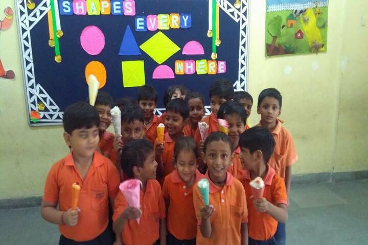 Takshila School-Class Activity