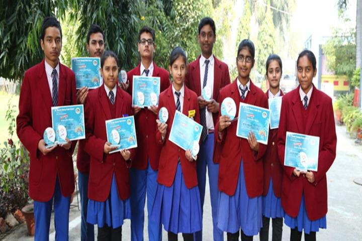 Mantora Public School-Achievement