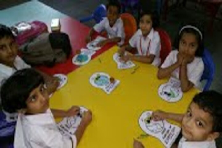 Marigold Public School-Activities