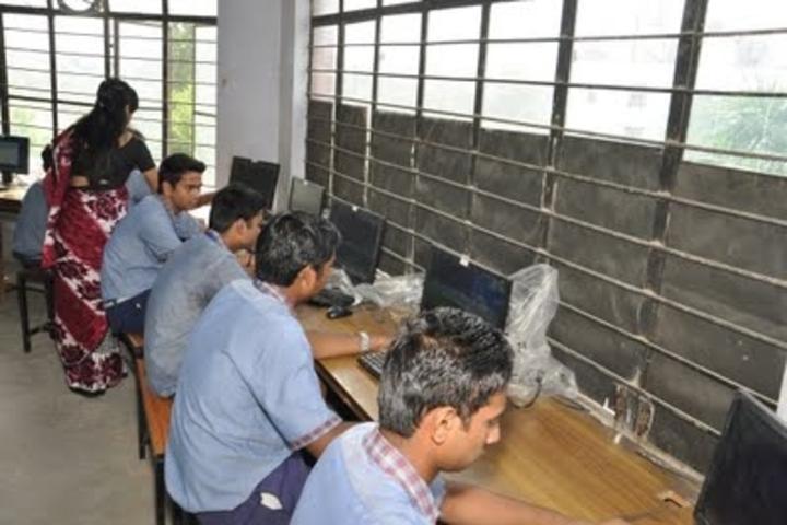 Marigold Public School-Computer lab