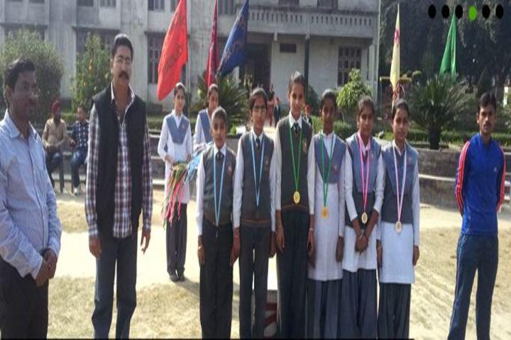 Marwah Modern School-Achievement