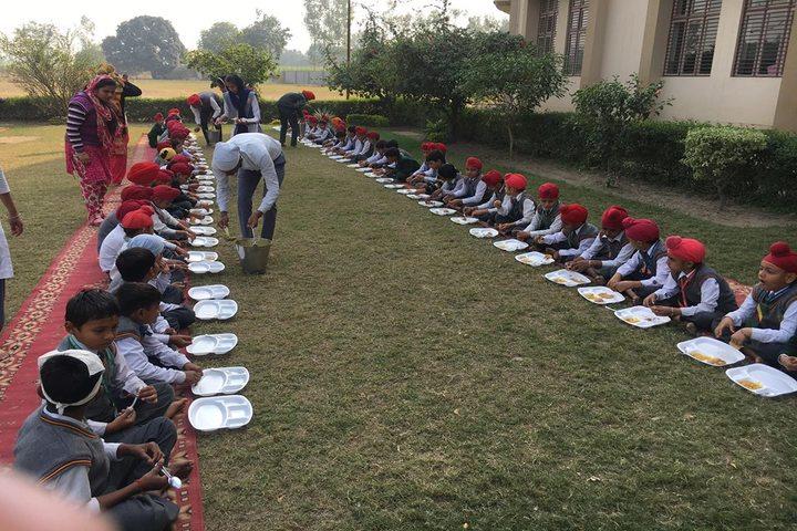 Marwah Modern School-Field Trip