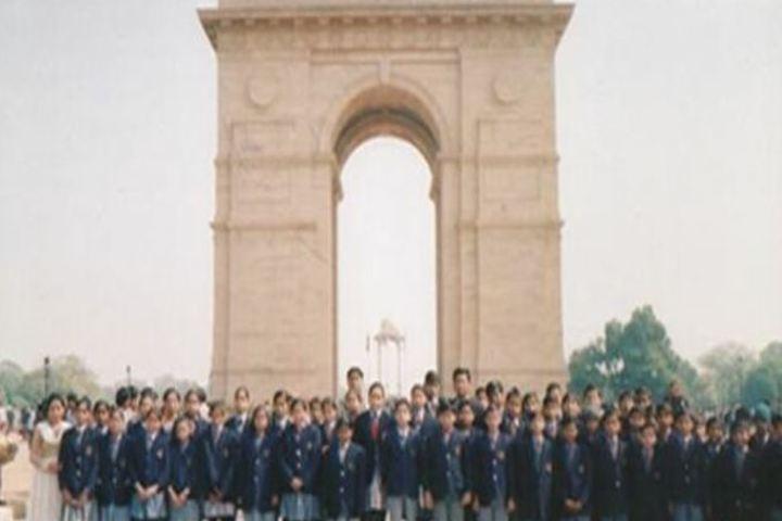 Mathura Public School-Excursions