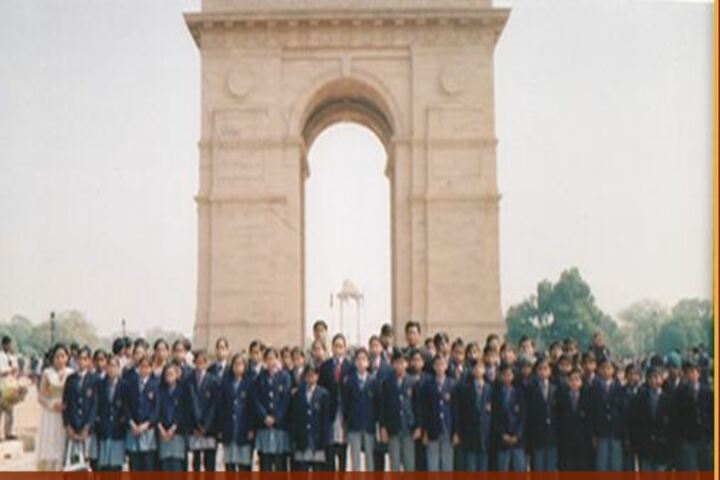 Mathura Public School-Excursions