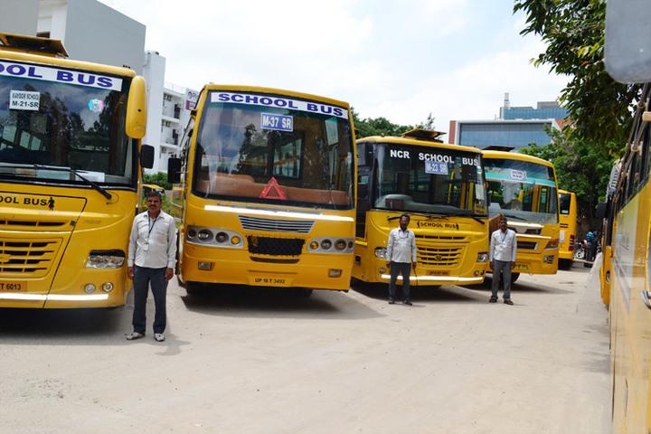 Mayoor School-Transport