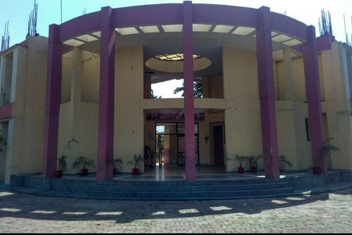 MBS International School-Campus View